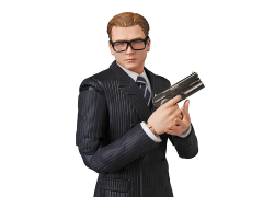 "Kingsman: The Secret Service MAFEX No.072 Gary ""Eggsy"" Unwin"
