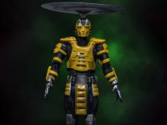 Mortal Kombat VS Series Cyrax 1/12 Scale BBTS Exclusive Figure
