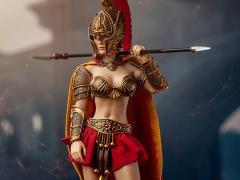 Captain Sparta 1/12 Scale Wonder Festival 2019 Exclusive Figure