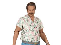 Stranger Things Chief Hopper (Season 3) Action Figure