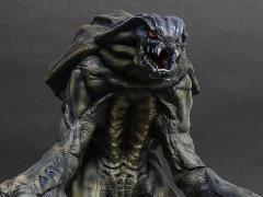 Godzilla 2000 Toho Daikaiju Series Orga