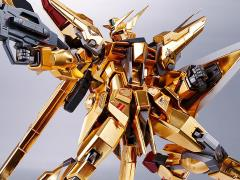 Gundam Metal Robot Spirits Akatsuki Gundam (Oowashi Unit) Exclusive