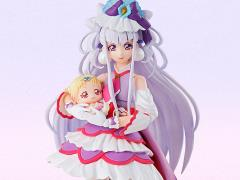 Hugtto! PreCure S.H.Figuarts Cure Amour & Hugtan Exclusive Two-Pack