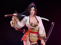 Ancient Japanese Heroine Series Nohime 1/6 Scale Figure