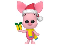 Pop! Disney: Winnie the Pooh Holiday - Piglet