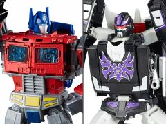 Transformers Power of the Primes Leader Wave 2 Set of 2 Figures