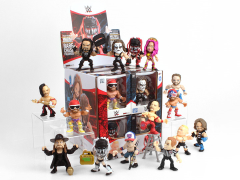 WWE Action Vinyls Wave 1 Box of 12