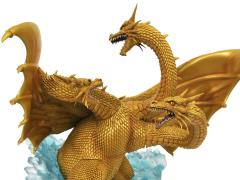 Godzilla vs. King Ghidorah Gallery Deluxe King Ghidorah Figure