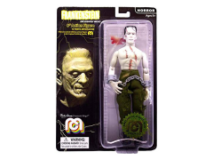 "Frankenstein (Shirtless) 8"" Mego Figure"