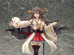 Kantai Collection Haruna 1/7 Scale Figure