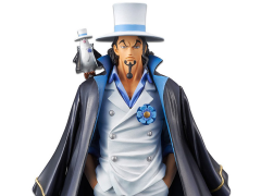 One Piece: Stampede DXF The Grandline Men Vol.3B Rob Lucci
