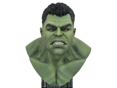 Thor: Ragnarok Legends in 3D Hulk 1/2 Scale Limited Edition Bust