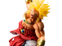 Dragon Ball Z: Broly – Second Coming Ichibansho Super Saiyan Broly