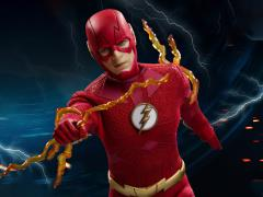 The Flash (TV Series) Real Master Series The Flash 2.0 Deluxe 1/8 Scale Figure