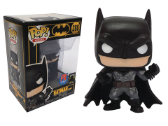 Pop! Heroes: Batman 80th - Batman: Damned PX Previews Exclusive