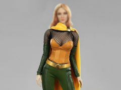 Cosplay Clothing 2.0 (Green) 1/6 Scale Accessory Set