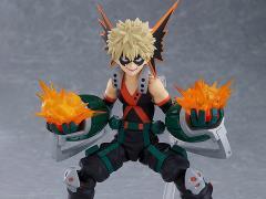 My Hero Academia figma No.443 Katsuki Bakugo