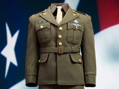 US Army Uniform A 1/6 Scale Accessory Set