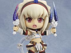 Monster Hunter Nendoroid No.377 Hunter (Female Kirin Edition)