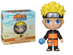 Naruto: Shippuden 5 Star Naruto