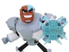 Teen Titans Go! Gallery Cyborg Figure