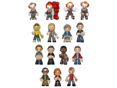 It Chapter Two Mystery Minis Box of 12 Figures
