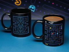 Pac-Man Heat Change Mug V2