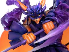 Boruto: Naruto Next Generations Precious G.E.M. Kurama Susanoo