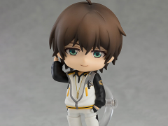 The King's Avatar Nendoroid No.1164 Zhou Zekai