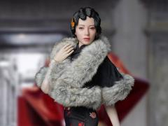 Shanghai Singer (Black) 1/6 Scale Accessory Set