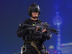 China S.W.A.T. Shandian Commandos 1/6 Scale Figure