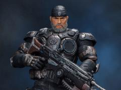 Gears of War Marcus Fenix 1/12 Scale Figure