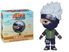 Naruto: Shippuden 5 Star Kakashi