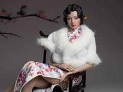 Shanghai Singer (White) 1/6 Scale Accessory Set