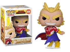 Pop! Animation: My Hero Academia - All Might (Silver Age)