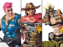 Overwatch Ultimates Wave 2 Set of 3 Figures