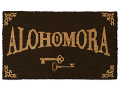 Harry Potter Alohomora Door Mat