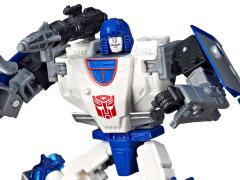 Transformers War for Cybertron: Siege Deluxe Mirage