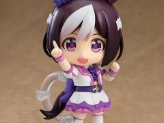 Uma Musume Pretty Derby Nendoroid No.997 Special Week