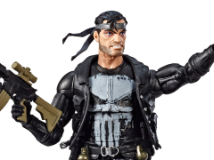 Marvel Comics 80th Anniversary Marvel Legends Punisher