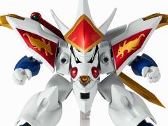 Mashin Hero Wataru NXEDGE Style Mashin Unit Shinsei Ryujinmaru