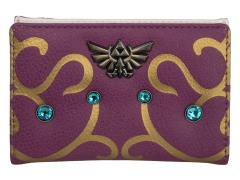 The Legend of Zelda: Twilight Princess ID Snap Wallet