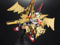 Gundam BB Senshi Legend BB Musha Victory (Super Hagane Ver.) Exclusive Model Kit