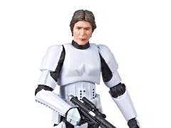 Star Wars: The Vintage Collection Han Solo (Stormtrooper)