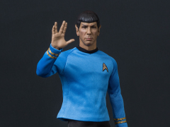 Star Trek: The Original Series Spock 1/6 Scale Limited Edition Figure