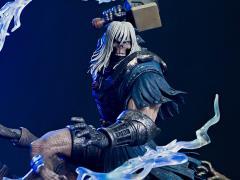 Ragnarok Thor Elite Diorama Statue