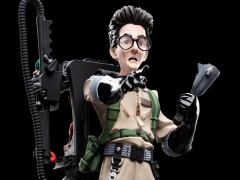 Ghostbusters Mini Epics Egon Spengler Figure