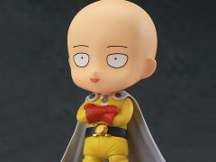 One-Punch Man Nendoroid No.575 Saitama (3rd Edition)