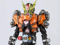 Kamen Rider S.H.Figuarts Kamen Rider Geiz Revive True Savior Exclusive Set