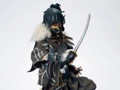 Inu & Saru Kengo (Youth Edition)1/6 Scale Figure